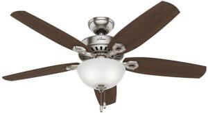 Deluxe Indoor Ceiling Fan