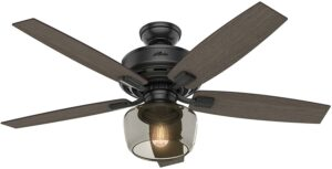 How Many Blades is Ceiling Fan