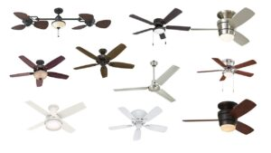 Which Ceiling Fan Gives More Air